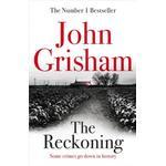 The reckoning john grisham Books The Reckoning
