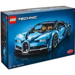Toys price comparison Lego Technic Bugatti Chiron 42083