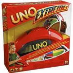 Card Games Mattel UNO Extreme