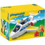Toy Airplane price comparison Playmobil 1.2.3 Personal Jet 6780