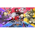 Fighting PC Games BlazBlue: Cross Tag Battle