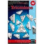 Strategy Games Alga Triominos Compact