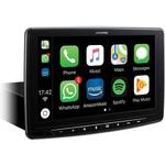 Android Auto Boat- & Car Stereo Alpine ILX-F903D