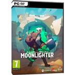 Roguelike PC Games Moonlighter