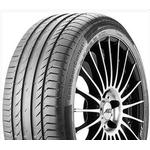 Car Tyres Continental ContiSportContact 5 SUV 255/40 R20 101V XL ContiSeal