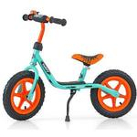 """Metal - Balance Bicycle Milly Mally Dusty 12"""""""