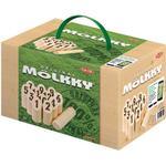 Outdoor Sports - Wood Tactic Mölkky Cardboard