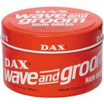 Hair Products Dax Wave &groom Wax 99g