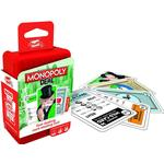 Card Games - Roll-and-Move Monopoly Deal