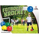 Croquet Sunsport Fotbolls Krocket