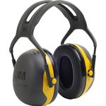 Black - Hearing Protection 3M Peltor X2A