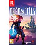 Rougelike Nintendo Switch Games Dead Cells