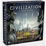 Strategy Games Fantasy Flight Games Sid Meier's Civilization: A New Dawn