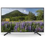 TVs price comparison Sony KD-55XF7002
