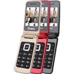 Sim Free Mobile Phones Olympia Luna Dual SIM
