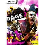 First-Person Shooter (FPS) PC Games Rage 2