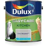 Dulux Easycare Kitchen Matt Wall Paint, Ceiling Paint Grey 2.5L