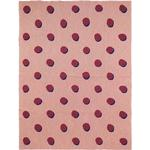 Ferm Living Double Dot Blanket 120x160cm