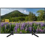 LCD TVs price comparison Sony KD-43XF7003