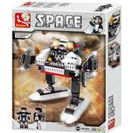 Blocks - Building Sluban X1-Hessen Chaser M38-B0336A