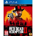 Third-Person Shooter (TPS) PlayStation 4 Games price comparison Red Dead Redemption II - Special Edition