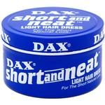 Hair Products Dax Short & Neat 99g