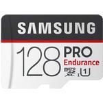 Samsung Pro Endurance microSDXC Class 10 UHS-I U1 100/30MB/s 128GB +Adapter