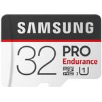 Samsung Pro Endurance microSDHC Class 10 UHS-I U1 100/30MB/s 32GB +Adapter