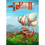Real-Time Tactics (RTT) PC Games Viking Brothers II