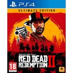 Third-Person Shooter (TPS) PlayStation 4 Games price comparison Red Dead Redemption II - Ultimate Edition