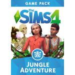 Social Simulation PC Games The Sims 4: Jungle Adventure