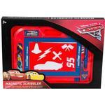 Doodle Board - Plasti Disney Pixar Cars 3 Magnetic Scribbler