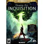 Tactical RPG PC Games Dragon Age: Inquisition - Game of the Year Edition