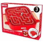 Marble Maze Brio Take Along Labyrinth 34100