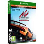 Racing - Racing simulator Xbox One Games Assetto Corsa: Ultimate Edition