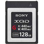 Sony XQD G 440/400MB/s 128GB