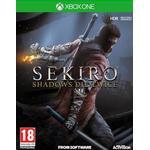 Adventure Xbox One Games price comparison Sekiro: Shadows Die Twice