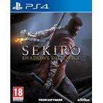 Stealth PlayStation 4 Games Sekiro: Shadows Die Twice