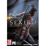 Medieval PC Games Sekiro: Shadows Die Twice