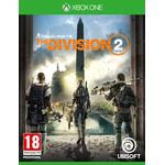 Third-Person Shooter (TPS) Xbox One Games Tom Clancy's The Division 2