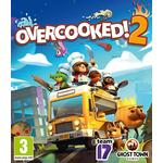 Party PC Games Overcooked! 2