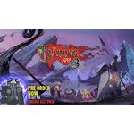 Tactical RPG PC Games The Banner Saga 3