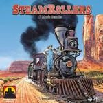 Strategy Games Stronghold Games SteamRollers