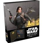 Storage Boxes Fantasy Flight Games Star Wars Destiny Jyn Erso Dice Binder