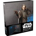 Storage Boxes Fantasy Flight Games Star Wars Destiny Luke Skywalker Dice Binder