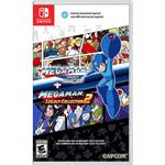 Compilation Nintendo Switch Games Mega Man: Legacy Collection 1 & 2 Combo Pack