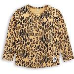 T-shirts - 80/86 Children's Clothing Mini Rodini Basic T-Shirt - Beige (1872014513)