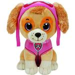Paw Patrol - Soft Toys TY Beanie Boos Skye Cockapoo 15cm