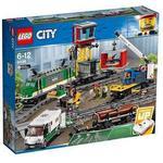 Lego City Lego City price comparison Lego City Cargo Train 60198