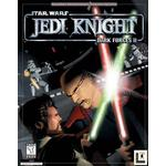 First-Person Shooter (FPS) PC Games Star Wars: Jedi Knight - Dark Forces II
